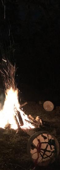 Ceremonie tambour3