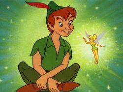 Peter pan peterpan big