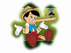 Pinocchio n